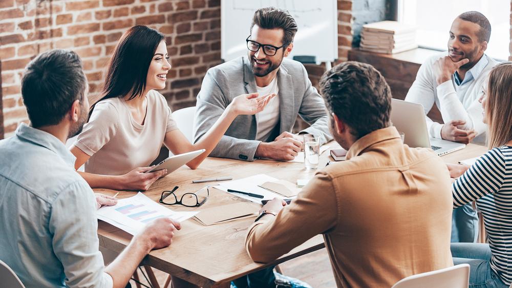 Vellykket outsourcing avhenger av en leverandør som får partene til å fungere sammen.