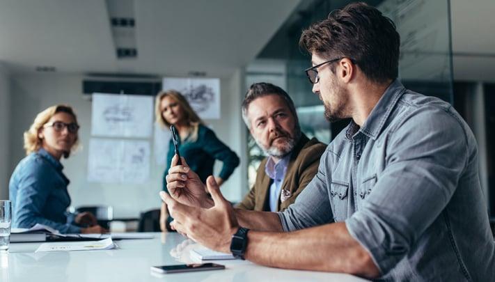 Styret i borettslag eller sameie har behov for å samarbeide med en forretningsfører, og det gjelder å finne den rette.