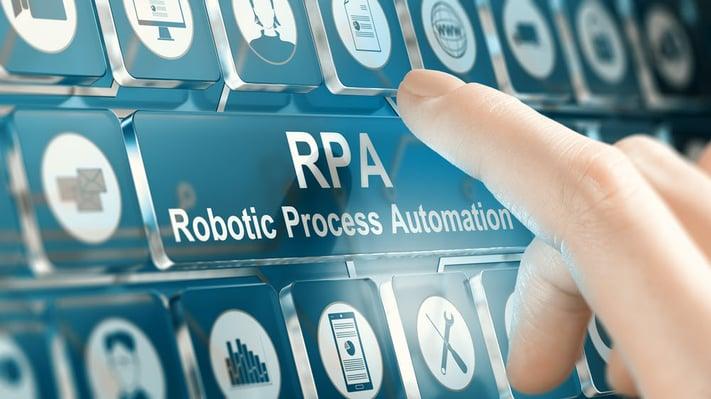 Hva bør du tenke på ved valg RPA leverandør